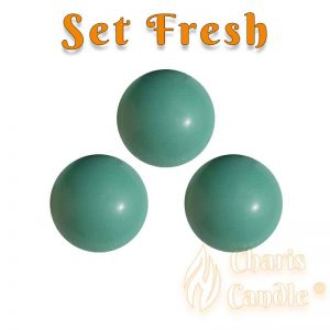 Charis Candle ® - Set Fresh