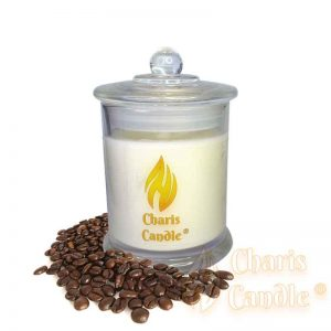 Charis Candle ® - Lumânare Alexandra Coffee