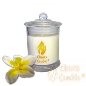 Charis Candle ® - Lumânare Alexandra Frangipani