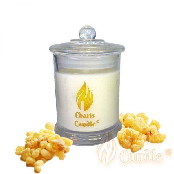 Charis Candle ® - Lumânare Alexandra Incense