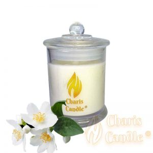 Charis Candle ® - Lumânare Alexandra Jasmine