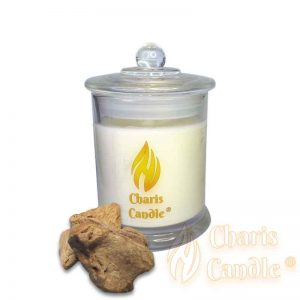 Charis Candle ® - Lumânare Alexandra Oud