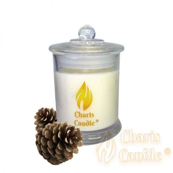 Charis Candle ® - Lumânare Alexandra Pine