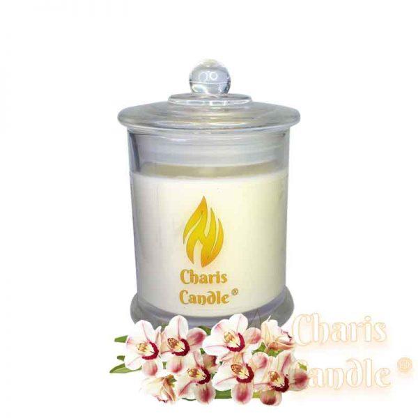 Charis Candle ® - Lumânare Alexandra Tropical