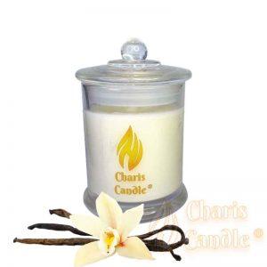 Charis Candle ® - Lumânare Alexandra Vanilla
