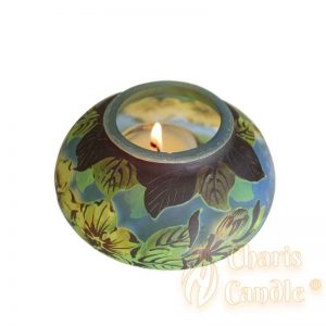 Charis Candle ® - Bol tip Galle