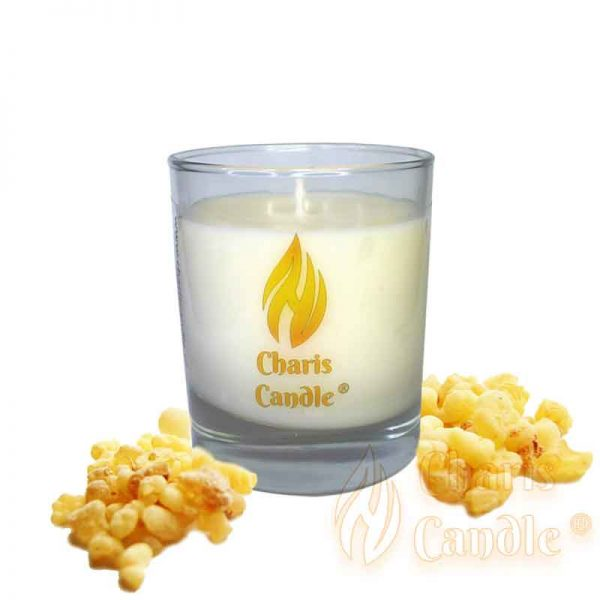 Charis Candle ® - Lumânare Cassiopea Incense