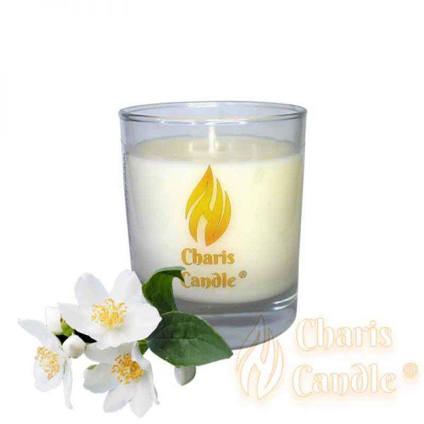 Charis Candle ® - Lumânare Cassiopea Jasmine