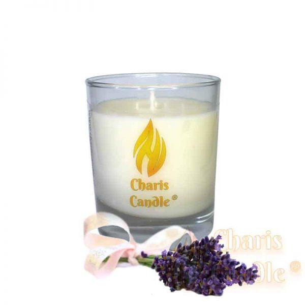 Charis Candle ® - Lumânare Cassiopea Lavender