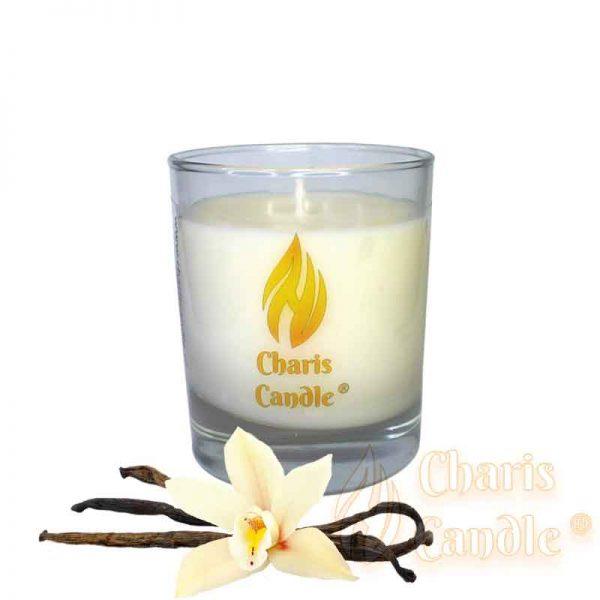 Charis Candle ® - Lumânare Cassiopea Vanilla
