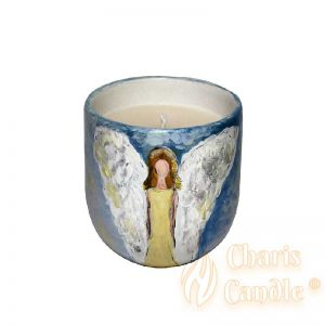 Charis Candle ® - Lumânare Inspire Angel