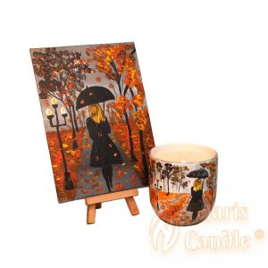 Charis Candle ® - Cadouri - Cadou Inspire Autumn