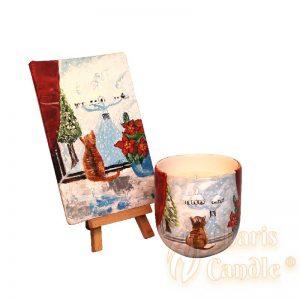 Charis Candle ® - Cadouri - Cadou Inspire Melancholy