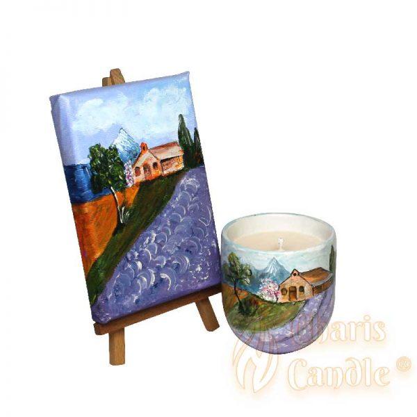 Charis Candle ® - Cadouri - Cadou Inspire Provence
