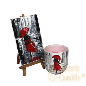 Charis Candle ® - Cadouri - Cadou Inspire Rain