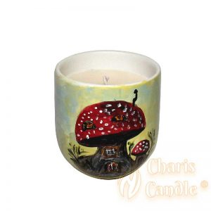 Charis Candle ® - Lumânare Inspire Little House