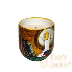 Charis Candle ® - Lumânare Inspire Memories