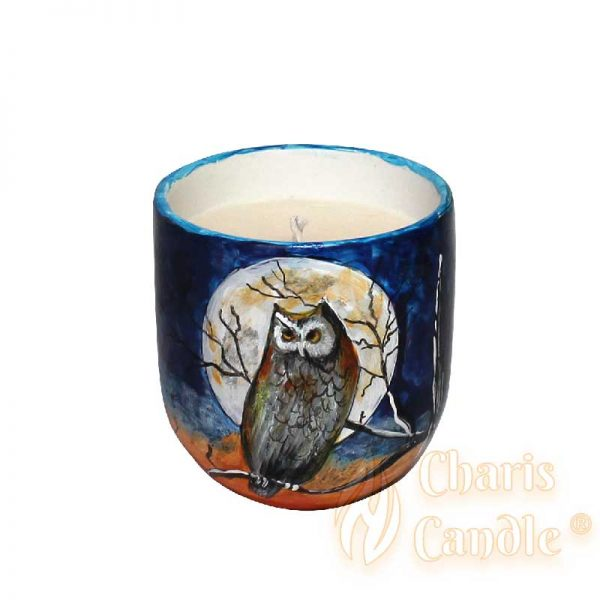 Charis Candle ® - Lumânare Inspire Nocturna