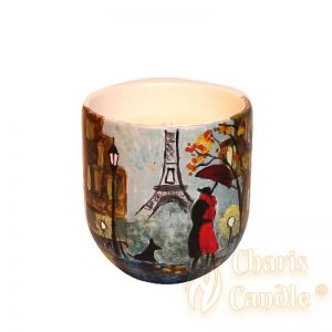 Charis Candle ® - Lumânare Inspire Paris