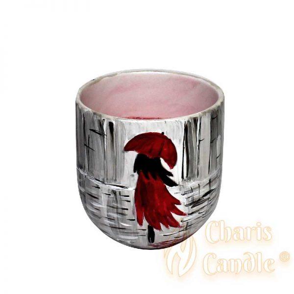 Charis Candle ® - Lumânare Inspire Rain
