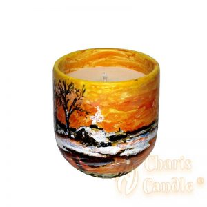 Charis Candle ® - Lumânare Inspire Winter