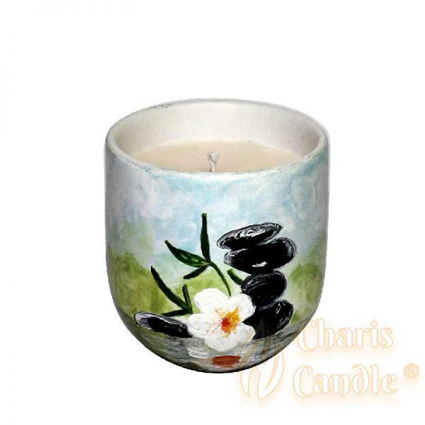Charis Candle ® - Lumânare Inspire Zen