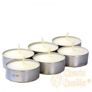 Charis Candle ® - Lumânări pastilă