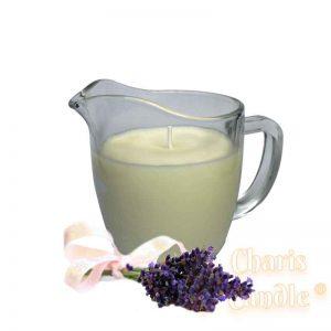 Charis Candle ® - Lumânări pentru masaj - Lavandă