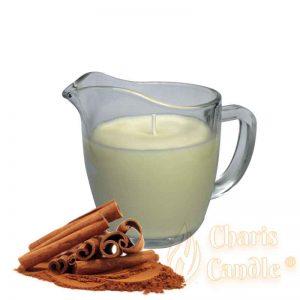 Charis Candle ® - Lumânări pentru masaj - Scorţişoară