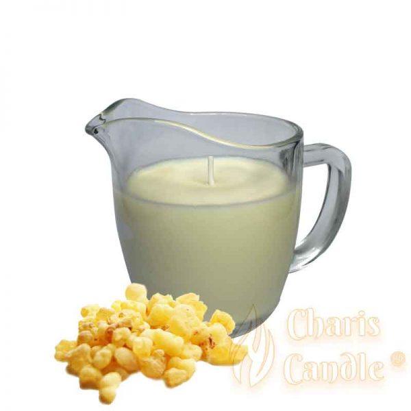Charis Candle ® - Lumânări pentru masaj - Tămâie