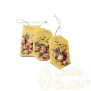 Charis Candle ® - Odorizante - Flora