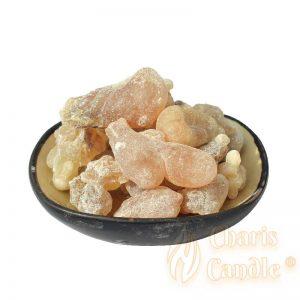 Charis Candle ® - Aromaterapie - Răşini naturale - Rășină de Tămâie Naturală Oman