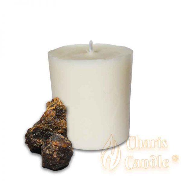 Charis Candle ® - Refill Alexandra Amber