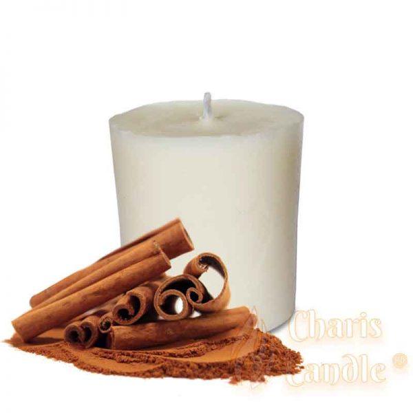 Charis Candle ® - Refill Alexandra Cinnamon