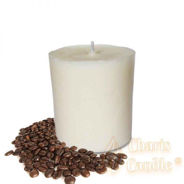 Charis Candle ® - Refill Alexandra Coffee