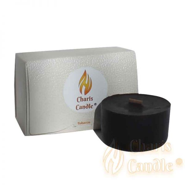 Charis Candle ® - Refill Helena - Tobacco
