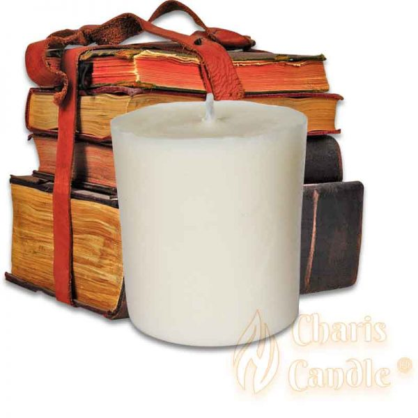 Charis Candle ® - Refill Alexandra Library