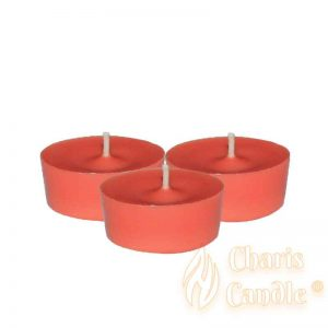 Charis Candle ® - Refill Tealight - Amber