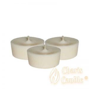 Charis Candle ® - Refill Tealight - Comfort