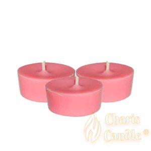 Charis Candle ® - Refill Tealight - Frangipani