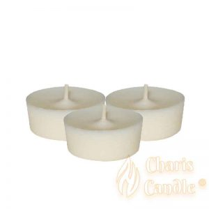 Charis Candle ® - Refill Tealight - Jasmine