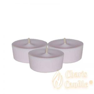 Charis Candle ® - Refill Tealight - Lavender