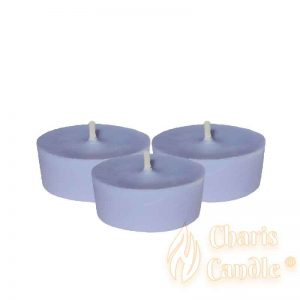 Charis Candle ® - Refill Tealight - Library