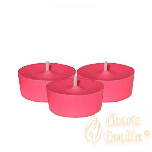 Charis Candle ® - Refill Tealight - Opulence