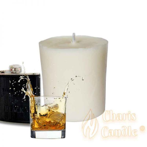 Charis Candle ® - Refill Alexandra - Whiskey