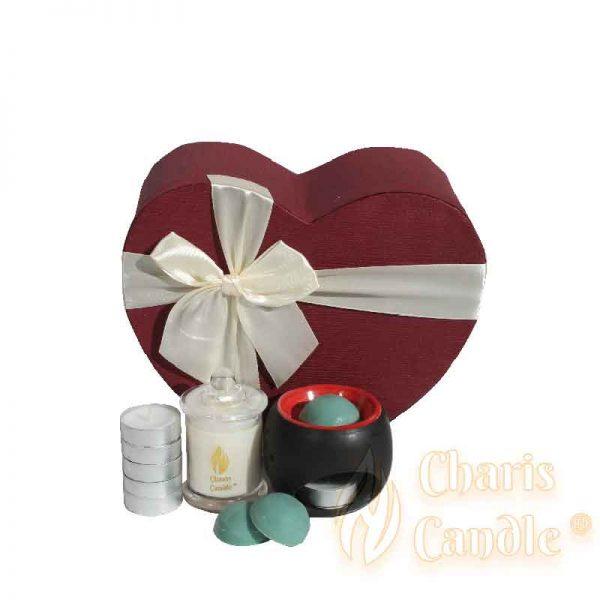 Charis Candle ® - Set cadou C Charis Candle ®