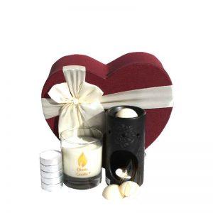 Charis Candle ® - Set cadou H Charis Candle ®
