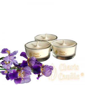 Charis Candle ® - Lumânări pastilă Tealight Opulence