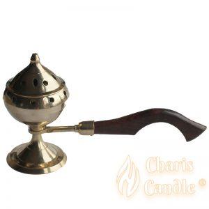 Charis Candle ® - Accesoriii - Suport pentru fumigații